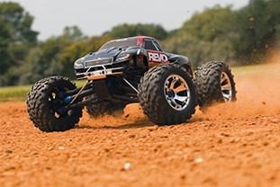 Auto Telecomandata Monster Truck